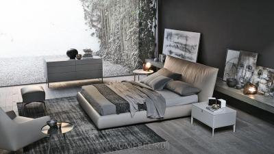 кровать SUITE