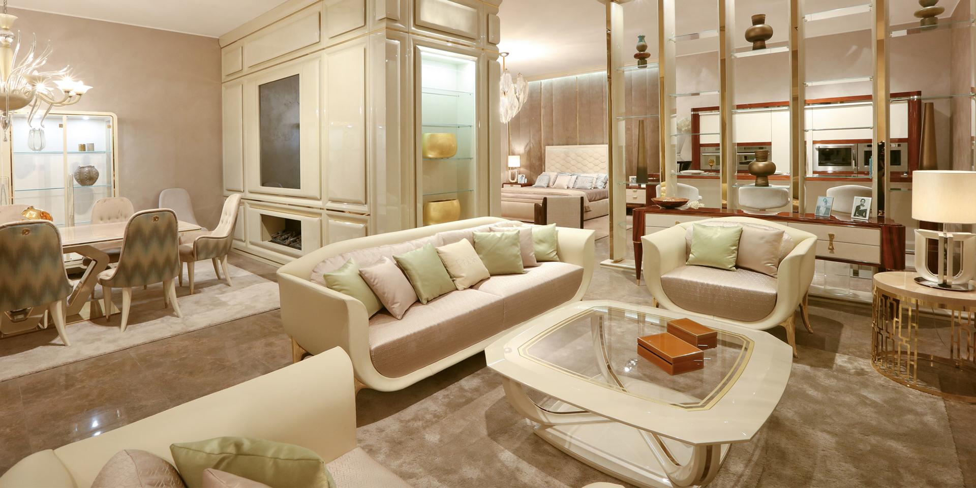 Redeco мебель