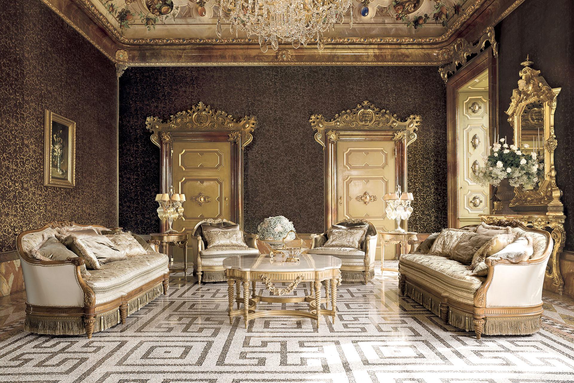 Belcor Interiors мебель