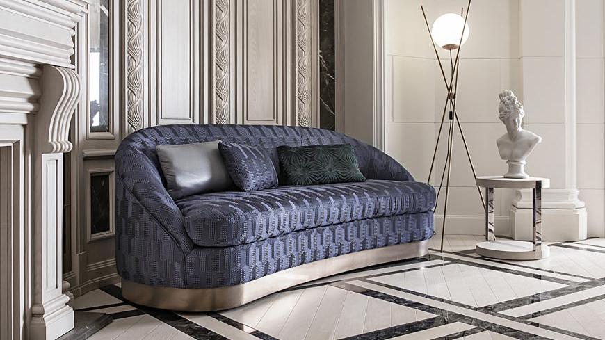 Luciano Zonta мебель из Италии
