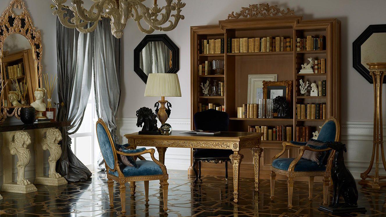 Roberto Giovannini купить мебель