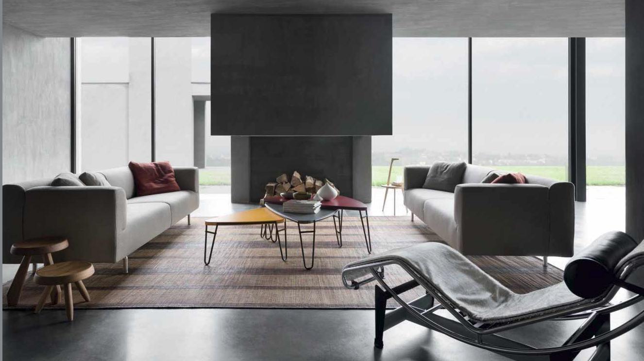 Cassina мебель