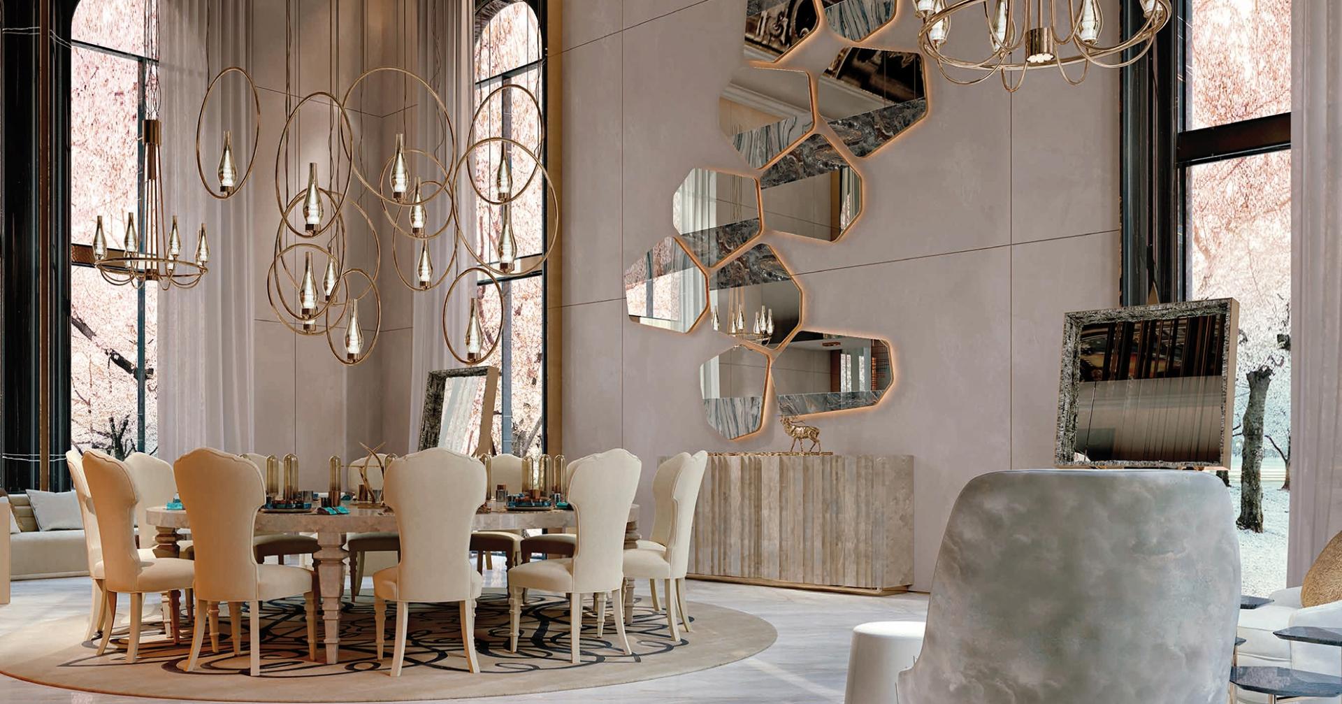 мебель Clan Milano
