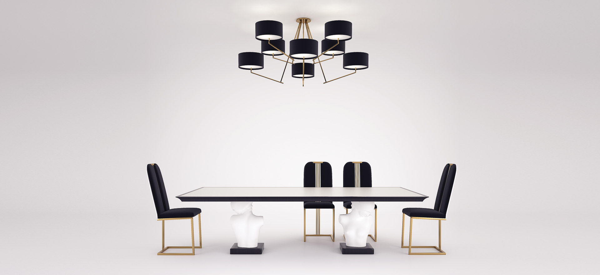 Hebanon мебель