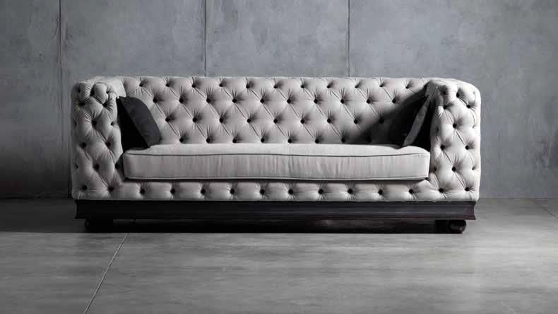 Chelini мебель