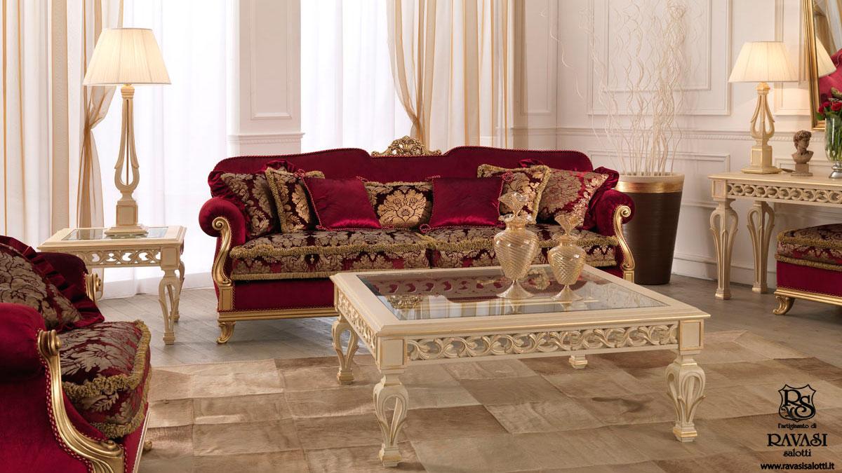Ravasi Salotti мебель