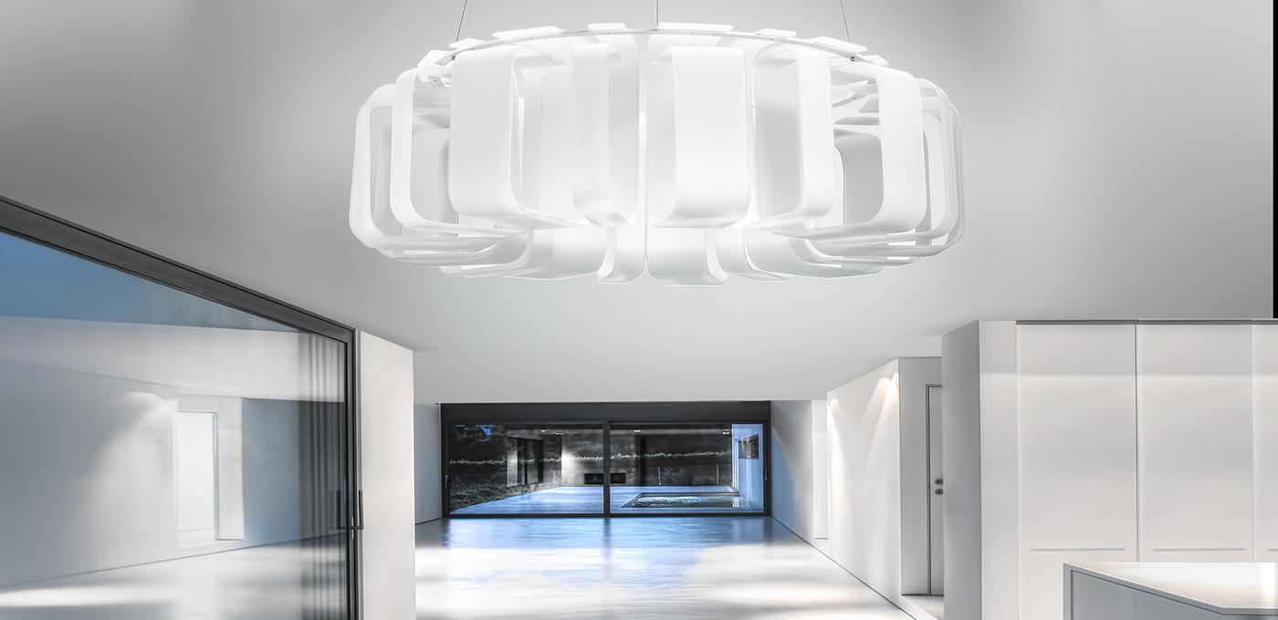 светильники Antea Luce