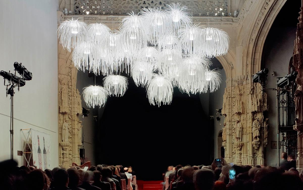 светильники из Испании Arturo Alvarez