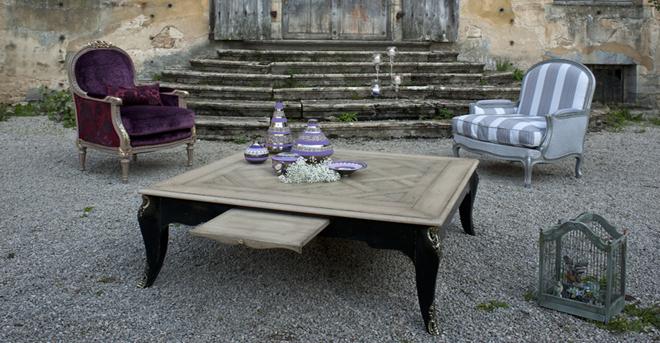 мебель Atelier De Brou