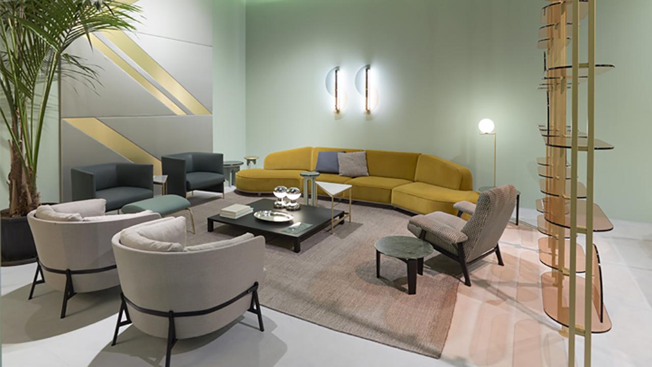 Arflex мебель