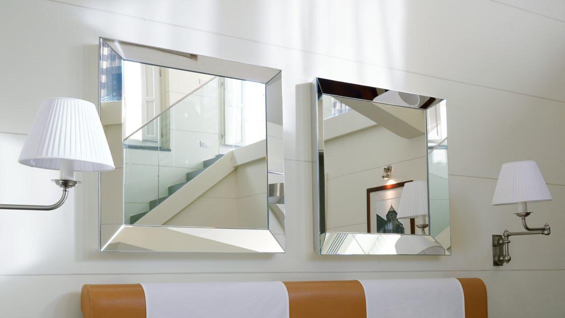 BMB мебель, зеркала