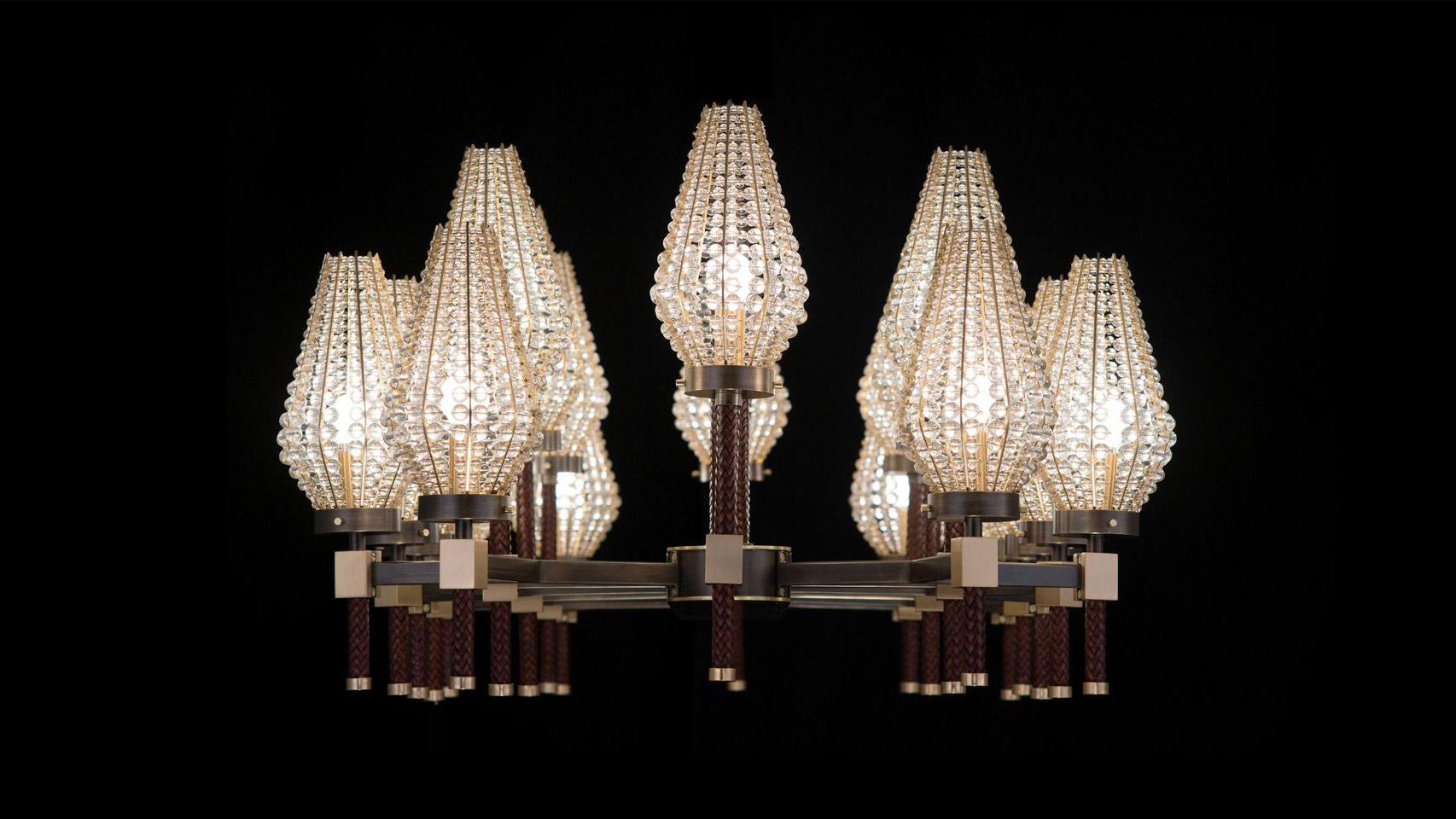 освещение Dettagli Lights