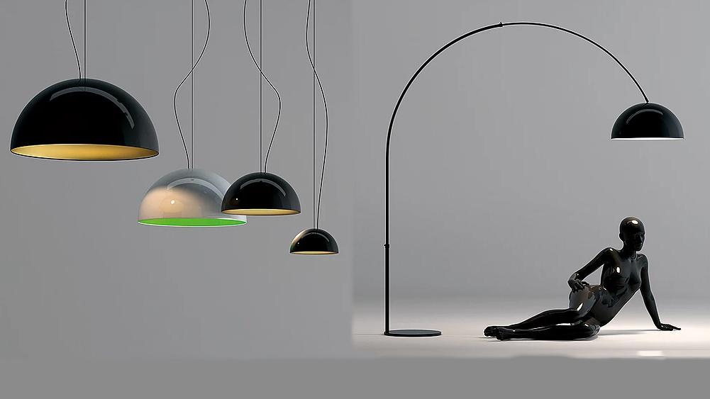 Paulo Coelho светильники