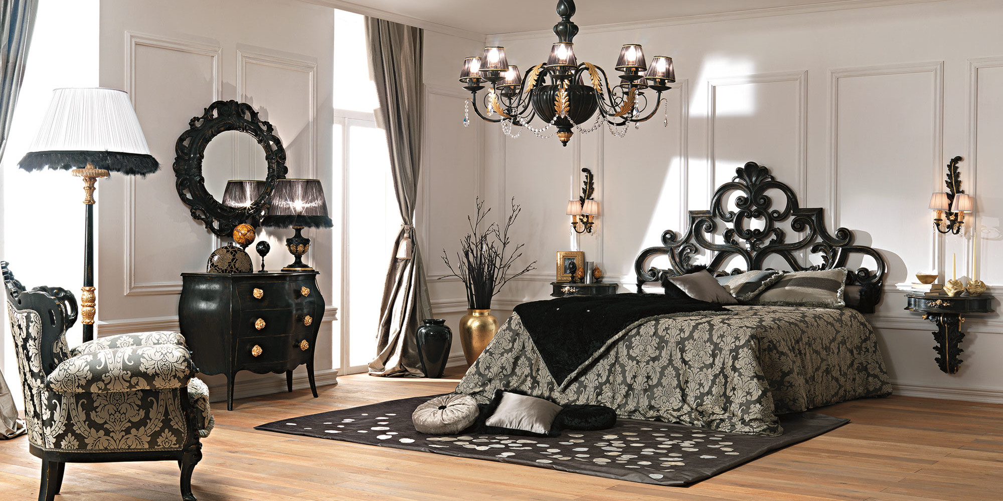 Cafissi мебель