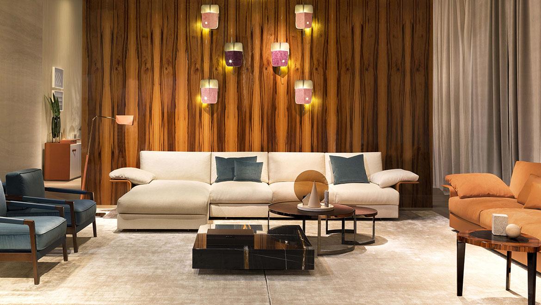 Fendi мебель