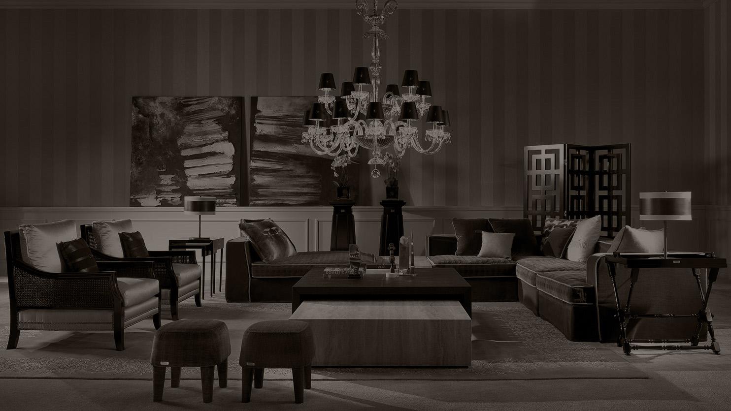Gianfranco Ferre home мебель