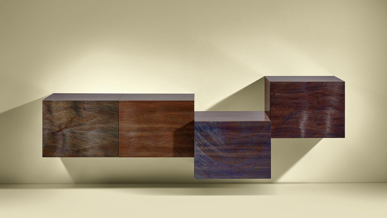 Luisa Peixoto дизайнерская мебель