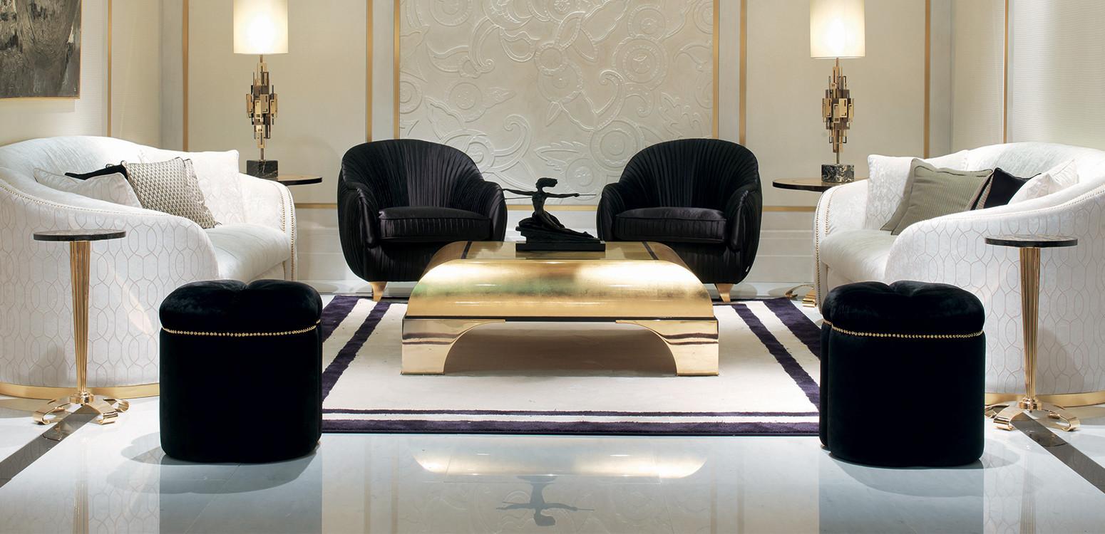 Zanaboni итальянская мебель