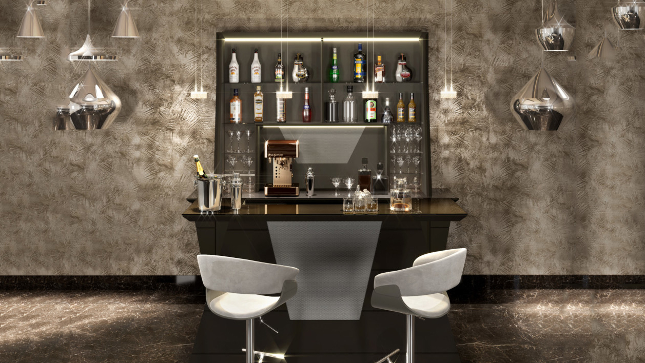 Vismara Design мебель