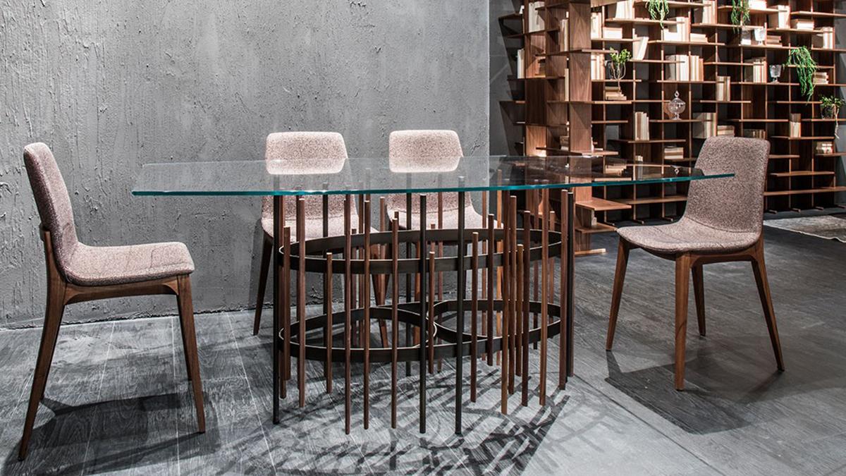 Pacini e Cappellini мебель из Италии