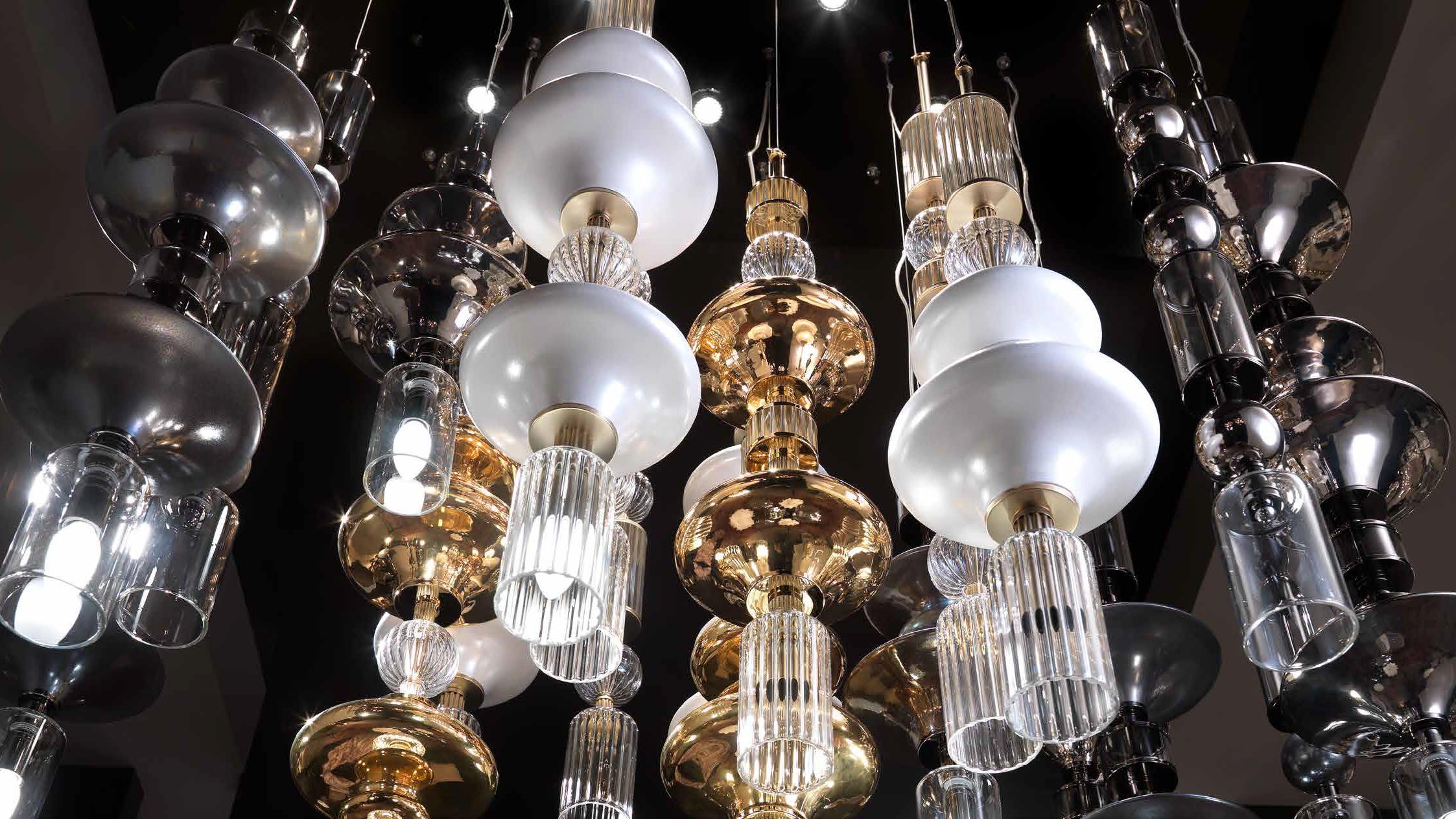 Lorenzon  люстры светильники