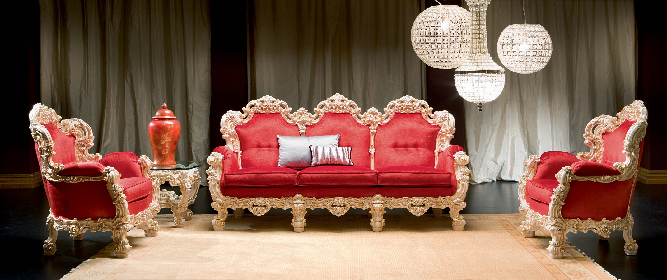 Silik мебель