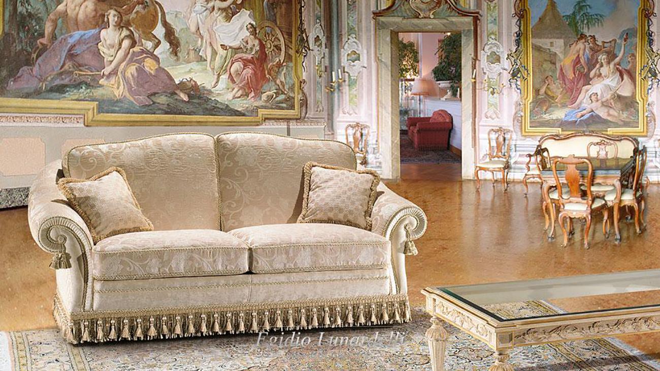 Egidio Lunardelli диваны, кресла