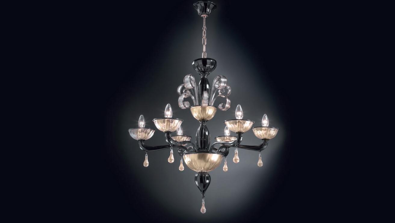 Светильники Antica Murano