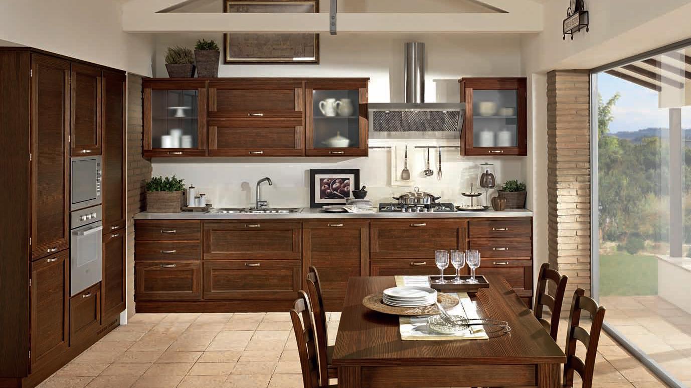Giaconi & Raponi кухни