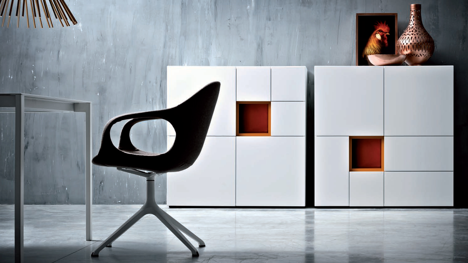 Silenia мебель