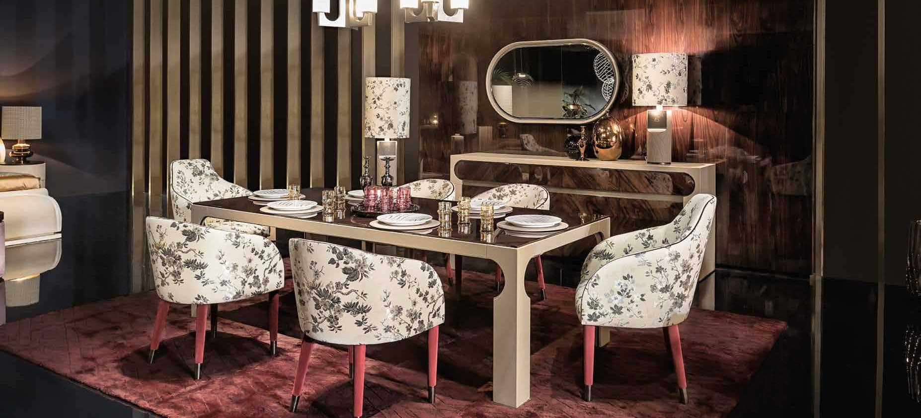 Мебель Smania Италия