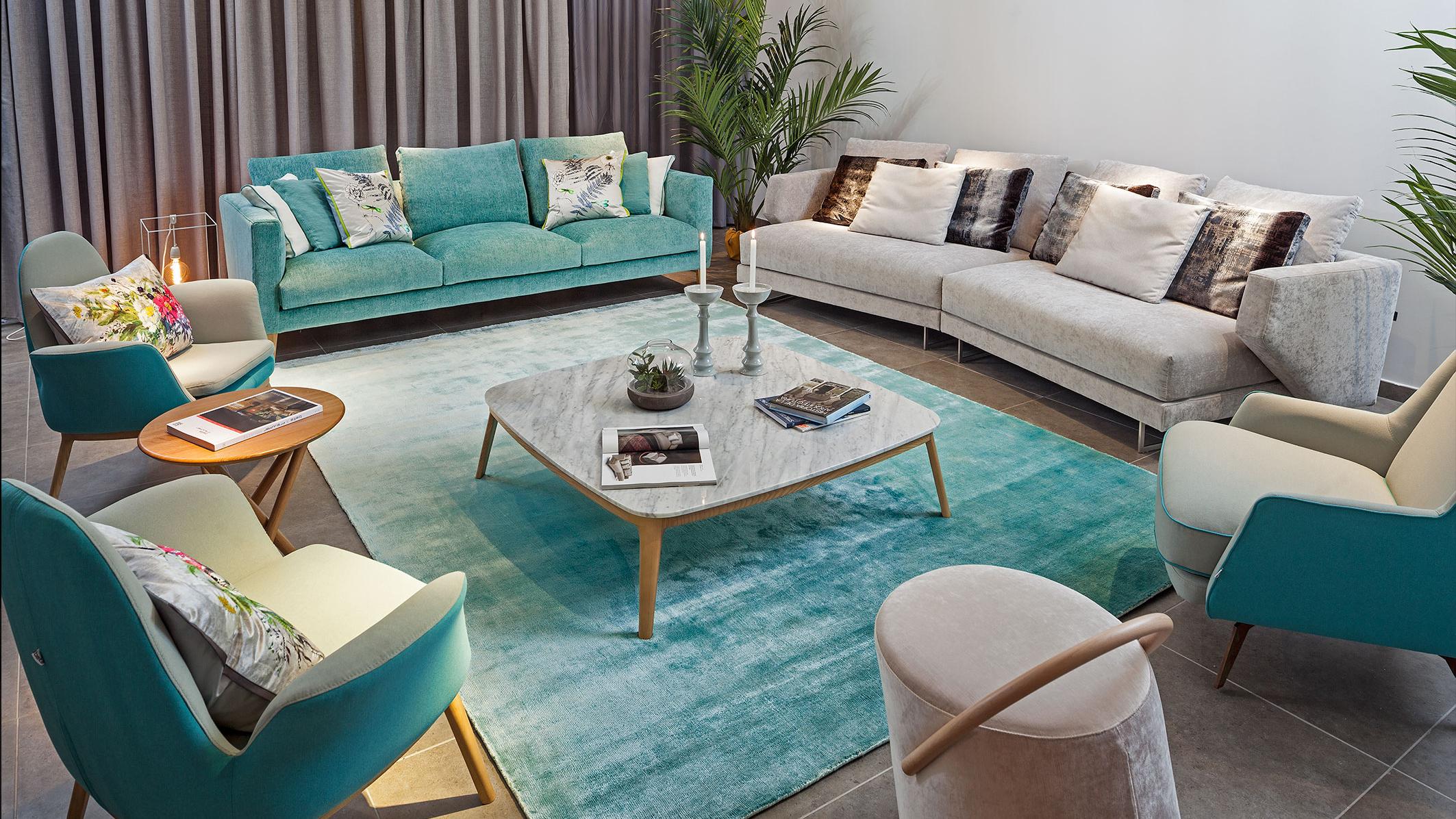 Испанская мебель Belta