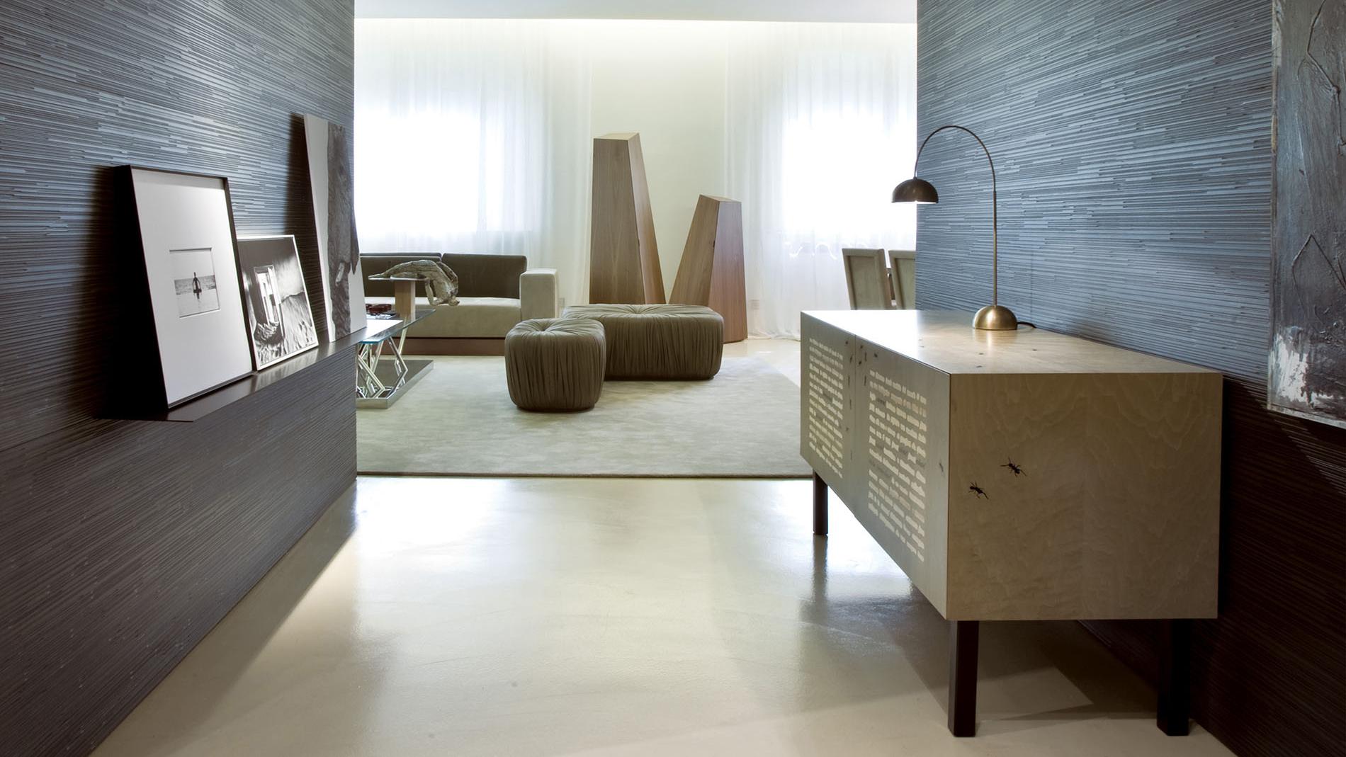Laurameroni мебель