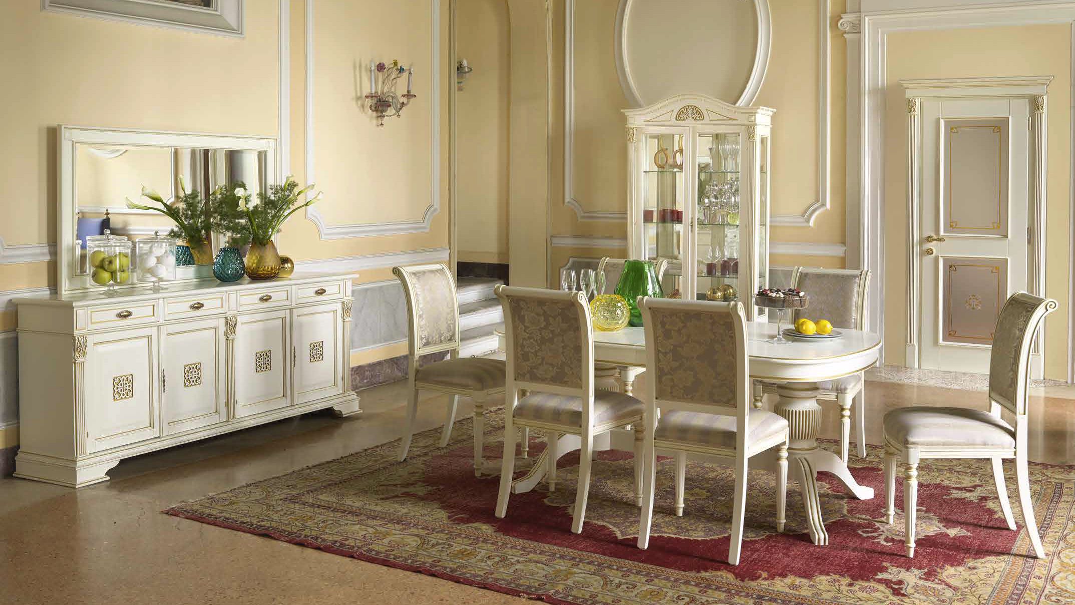 мебель Saoncella