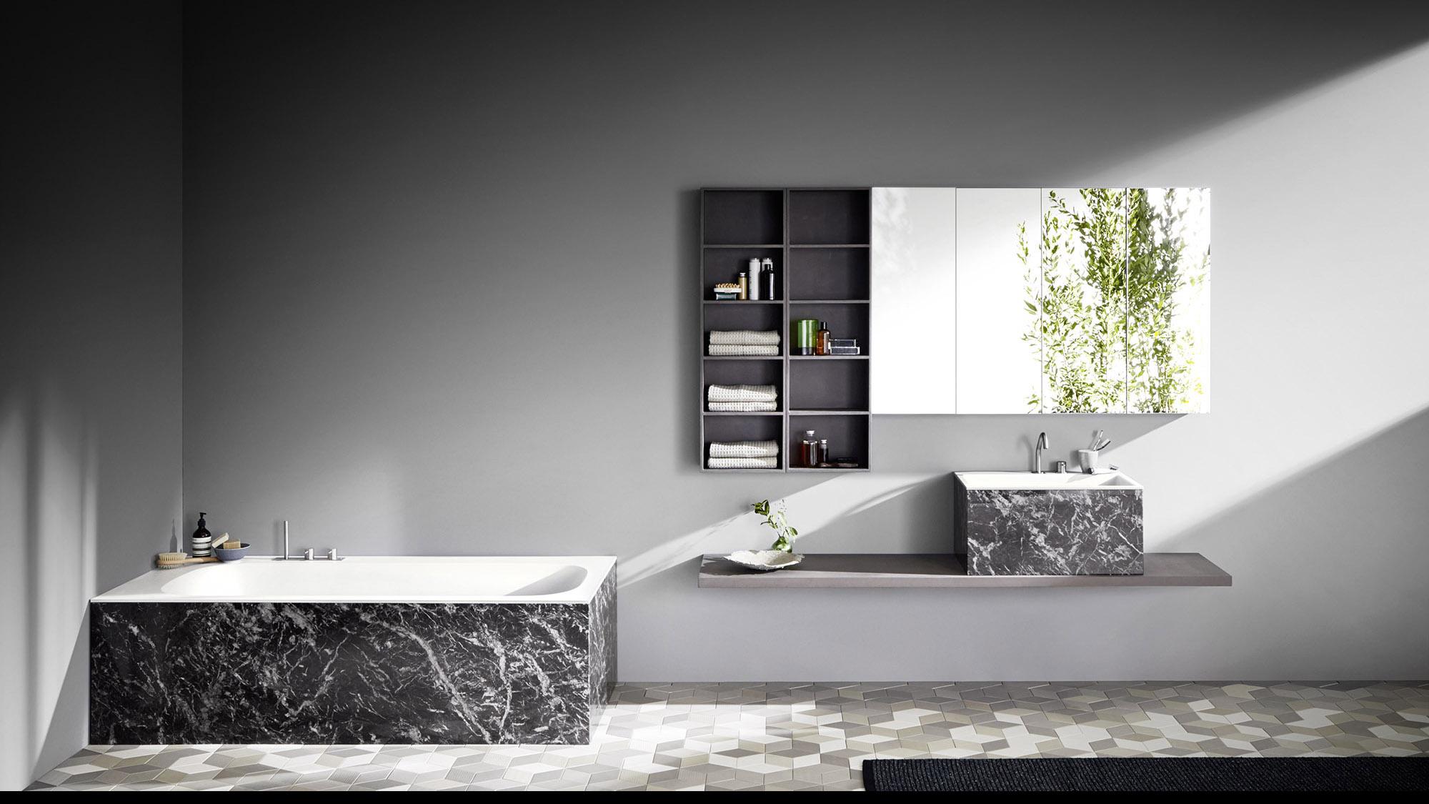 Мебель для ванной Rexa