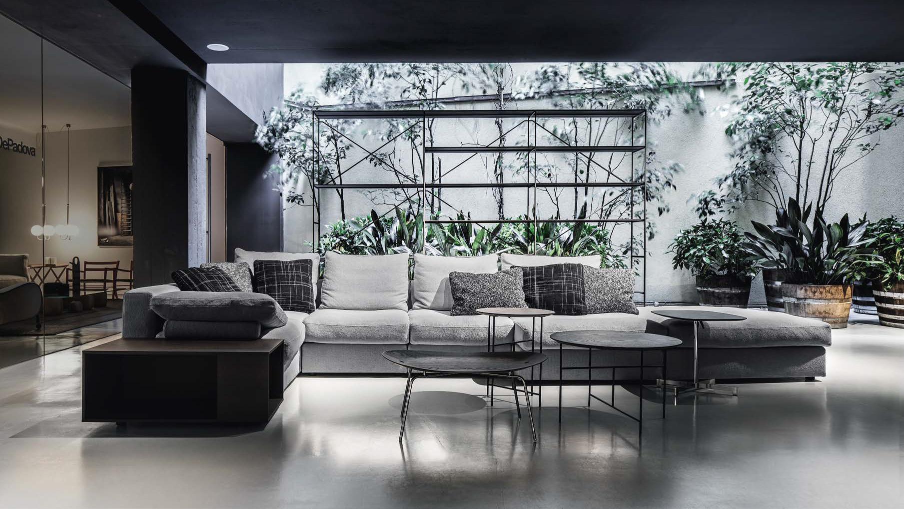 мебель De Padova