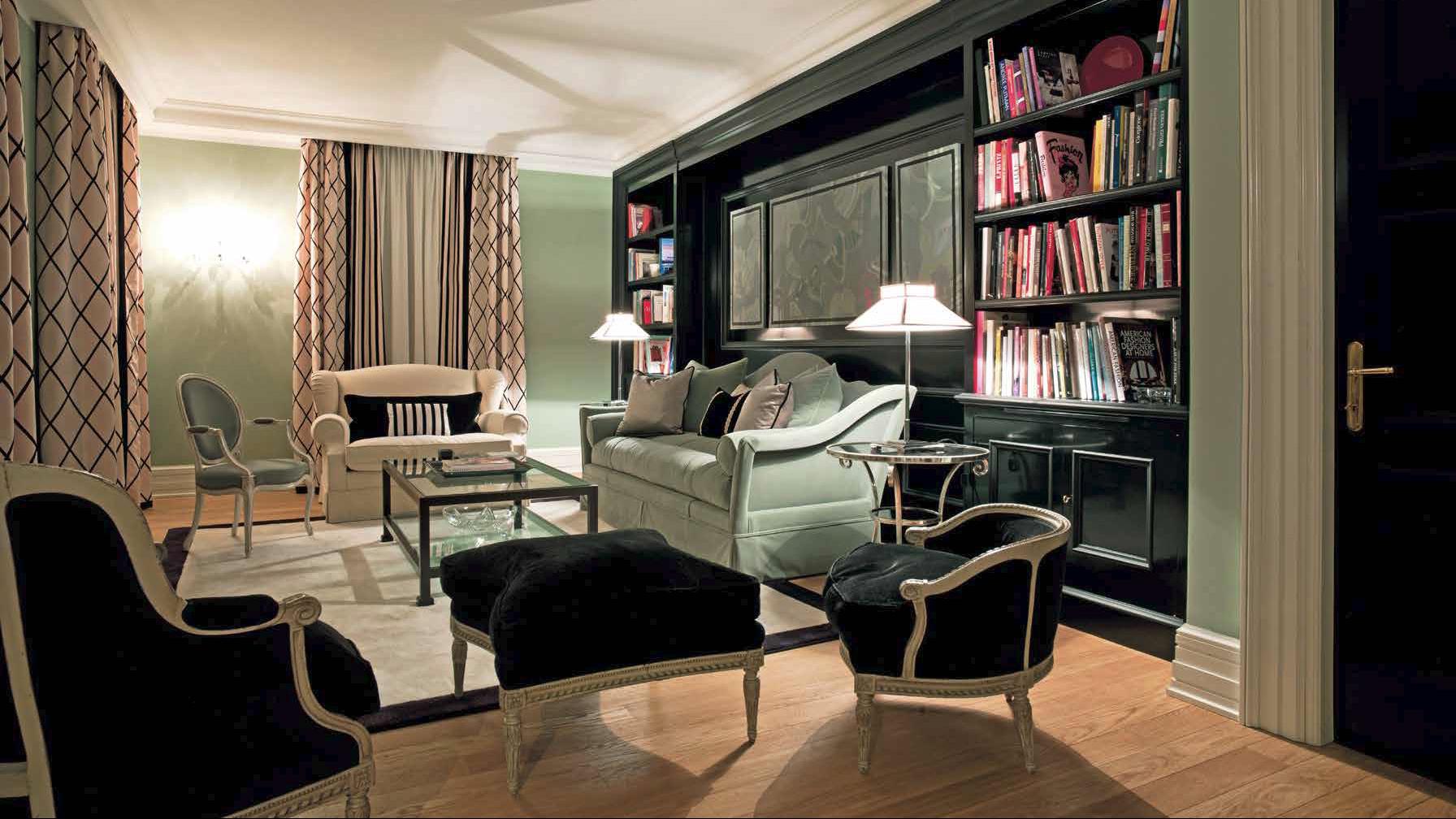 Мебель Chiara Provasi