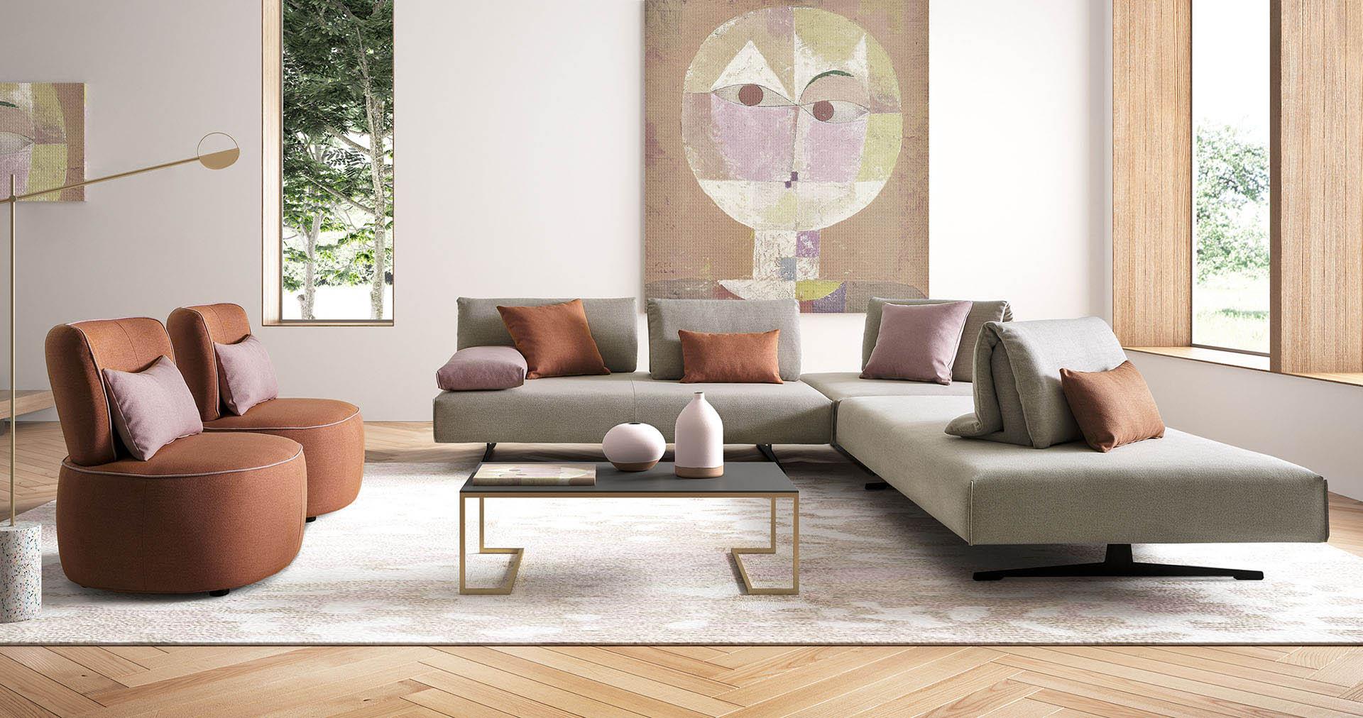 мебель LeComfort