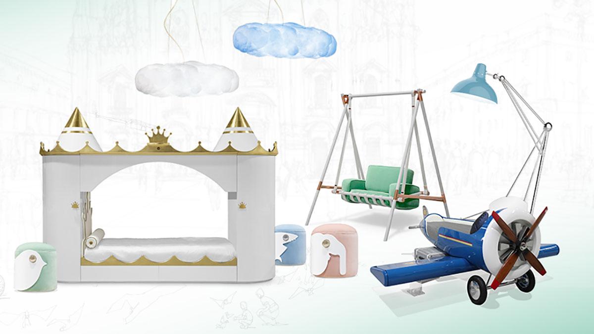 мебель Circu