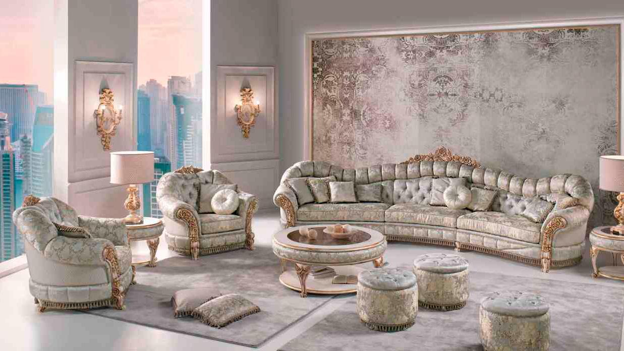 мягкая мебель sat
