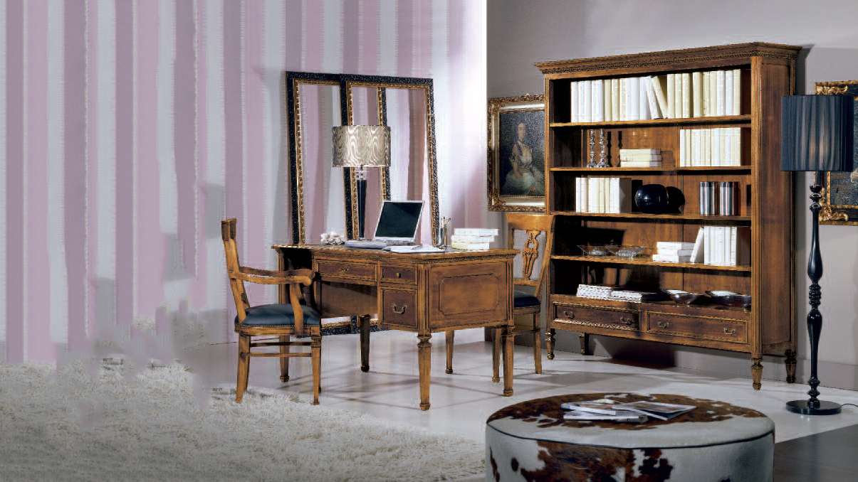классическая мебель Frison Renzo