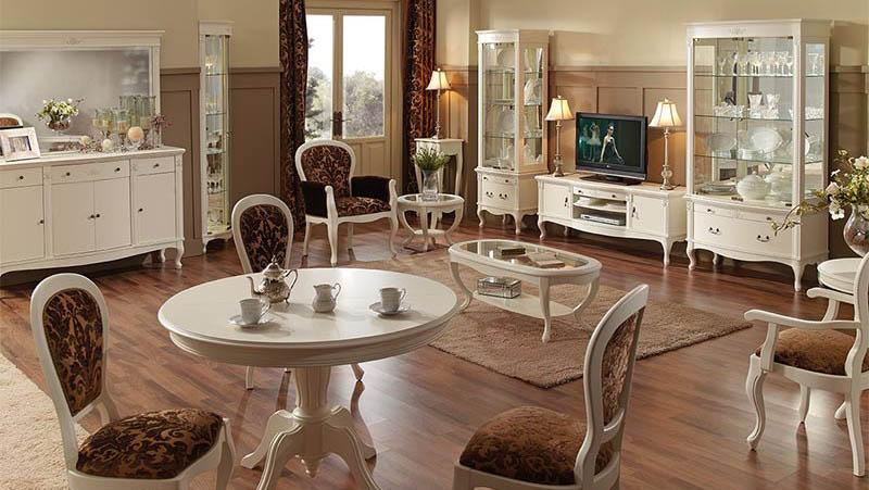 PANAMAR мебель из Испании