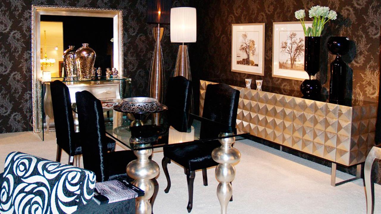 Colonial Club мебель