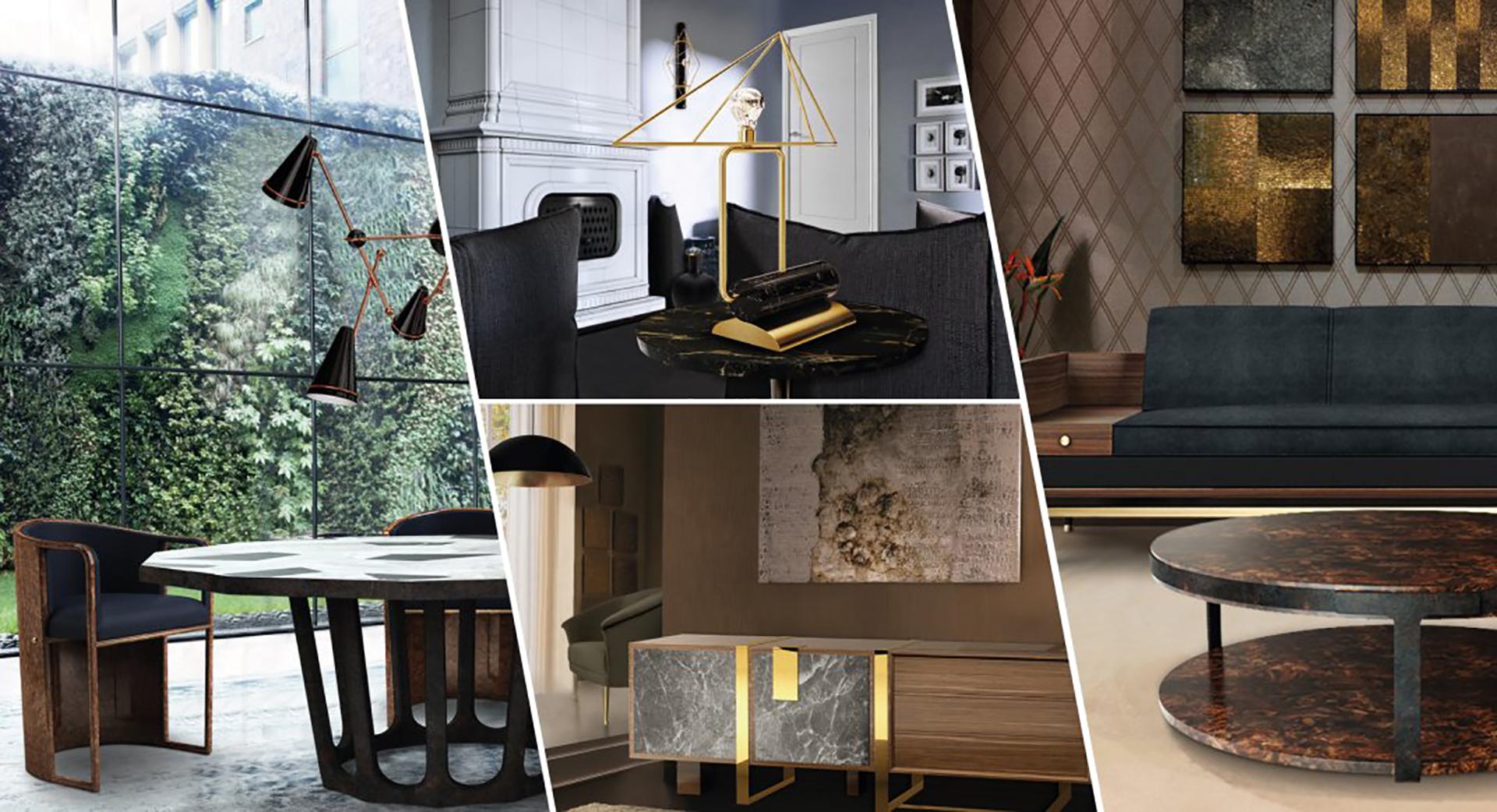мебель Porus Studio