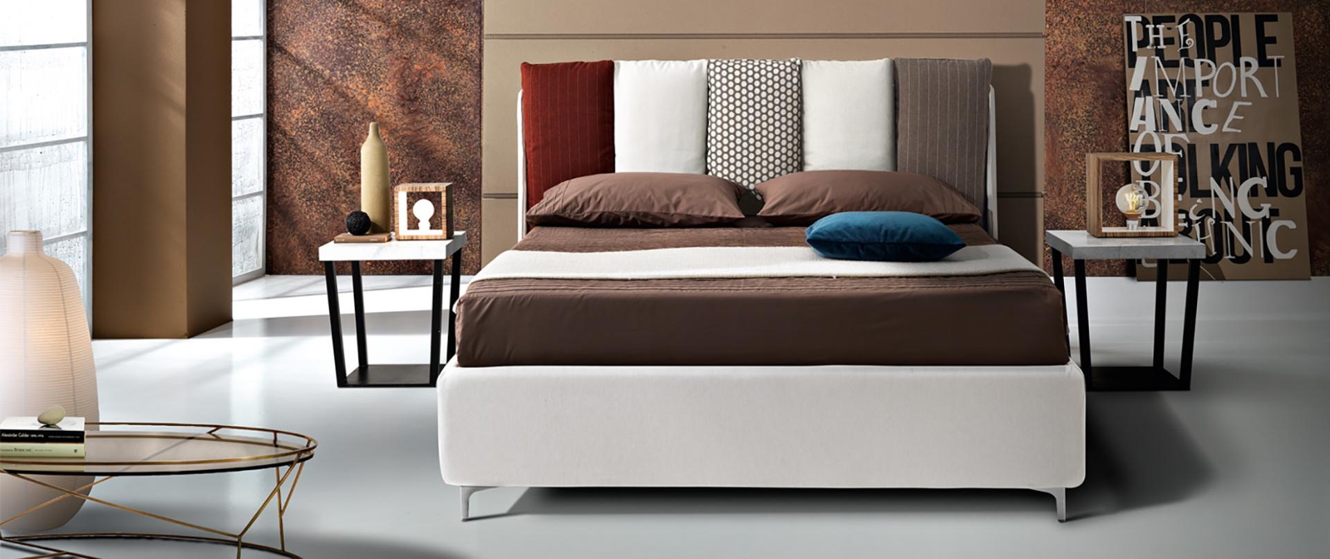 кровати Artigiana Letti