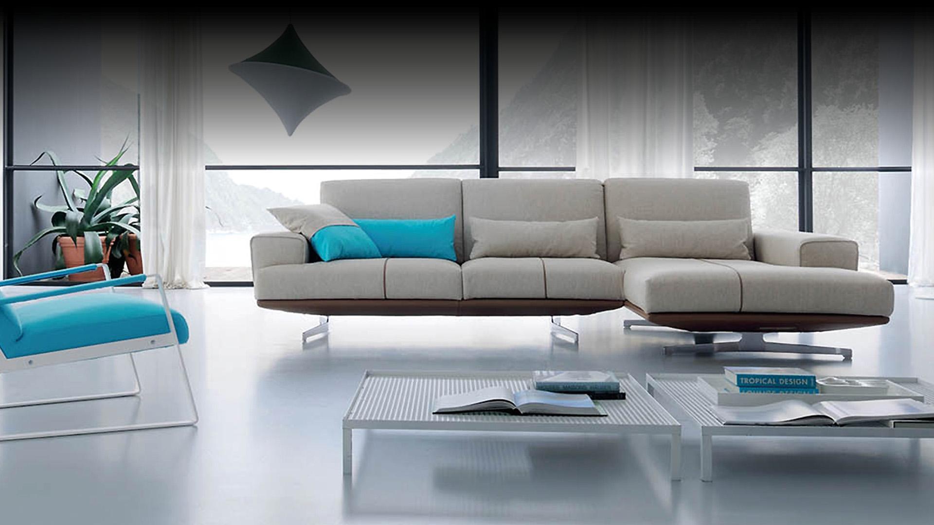 RIGO SALOTTI мебель