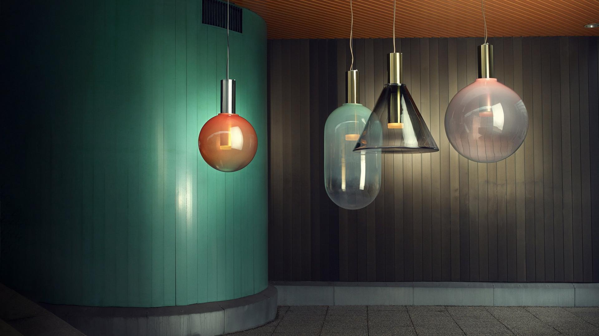 Bomma светильники
