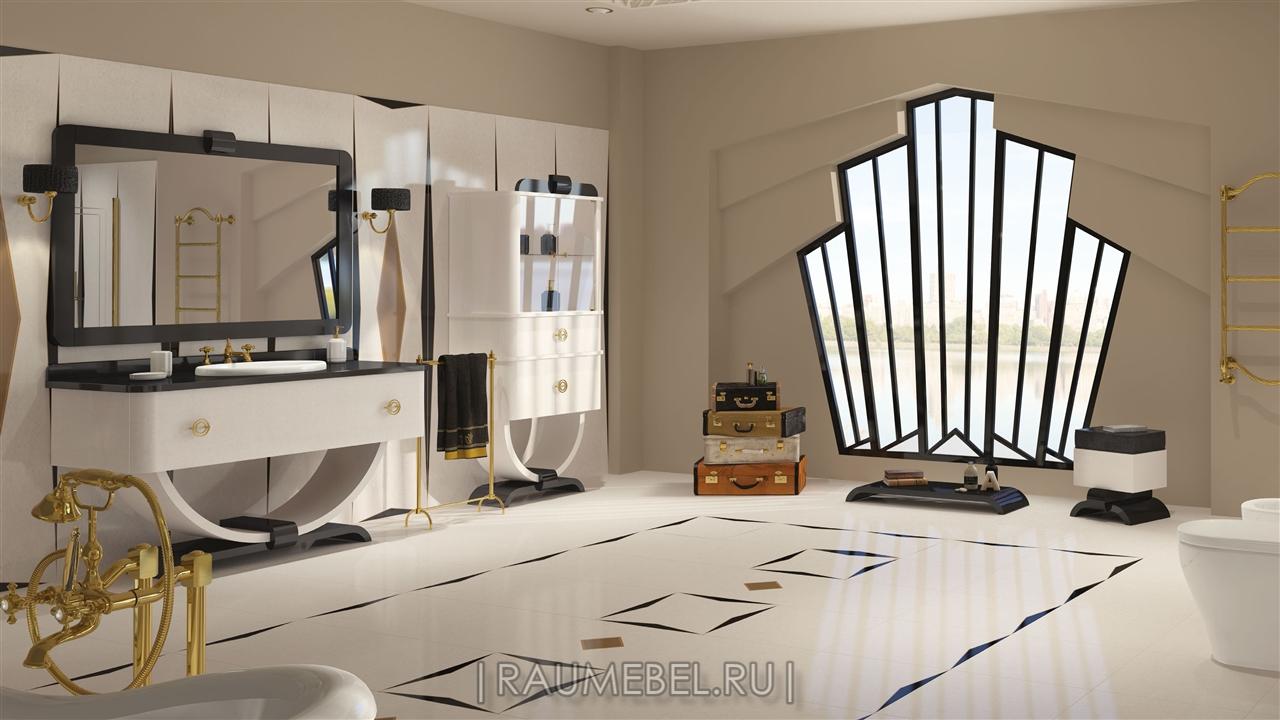 Мебель для ванной STILE - Il Tempo del