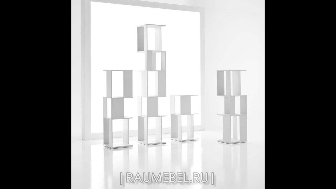 Cubic factory