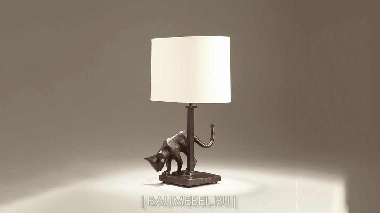 Лампа настольная светодиодная - со скидкой купить
